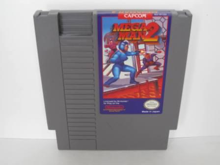 Mega Man 2 - NES Game